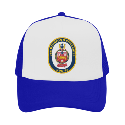 USS Winston S. Churchill (DDG-81) Trucker Hat