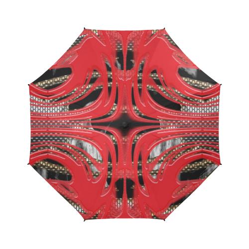 RandG Semi-Automatic Foldable Umbrella (Model U05)