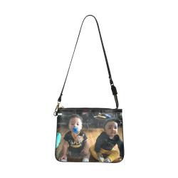 IMG_0183 (1) Small Shoulder Bag (Model 1710)