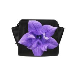 Balloon Flower Satchel Bag (Model 1635)