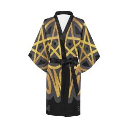 BeWitchy Logo Kimono Kimono Robe