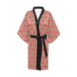 60st Kimono Robe