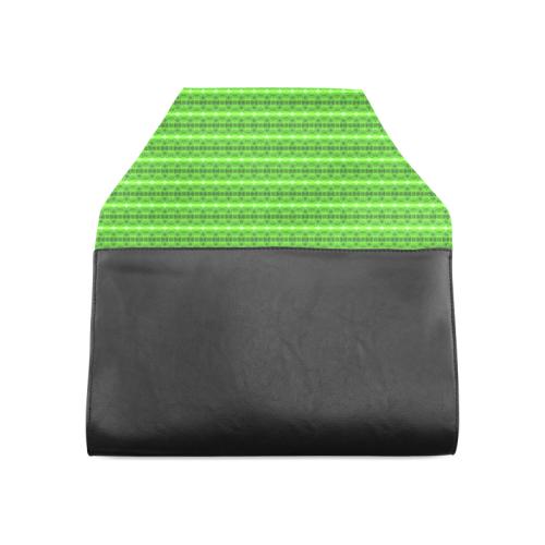 Jaded Diamonds Clutch Bag (Model 1630)