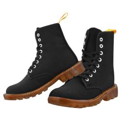 ILL DOCK BLK Martin Boots For Men Model 1203H