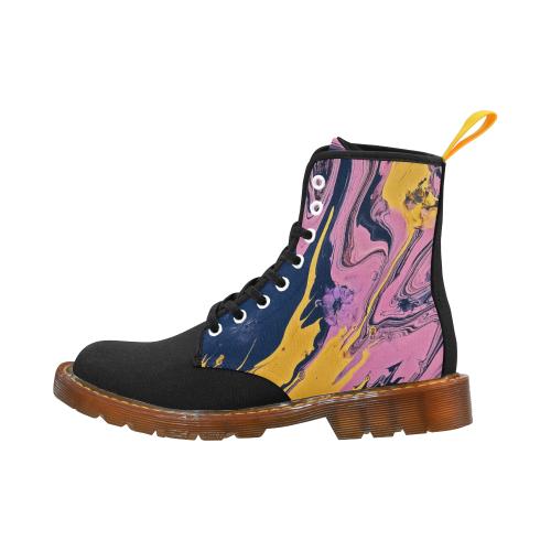 YBP Martin Boots For Men Model 1203H