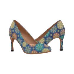 zappwaits z3 Women's High Heels (Model 048)
