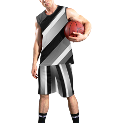 basket ball 20 20 style- Annabellerockz All Over Print Basketball Uniform