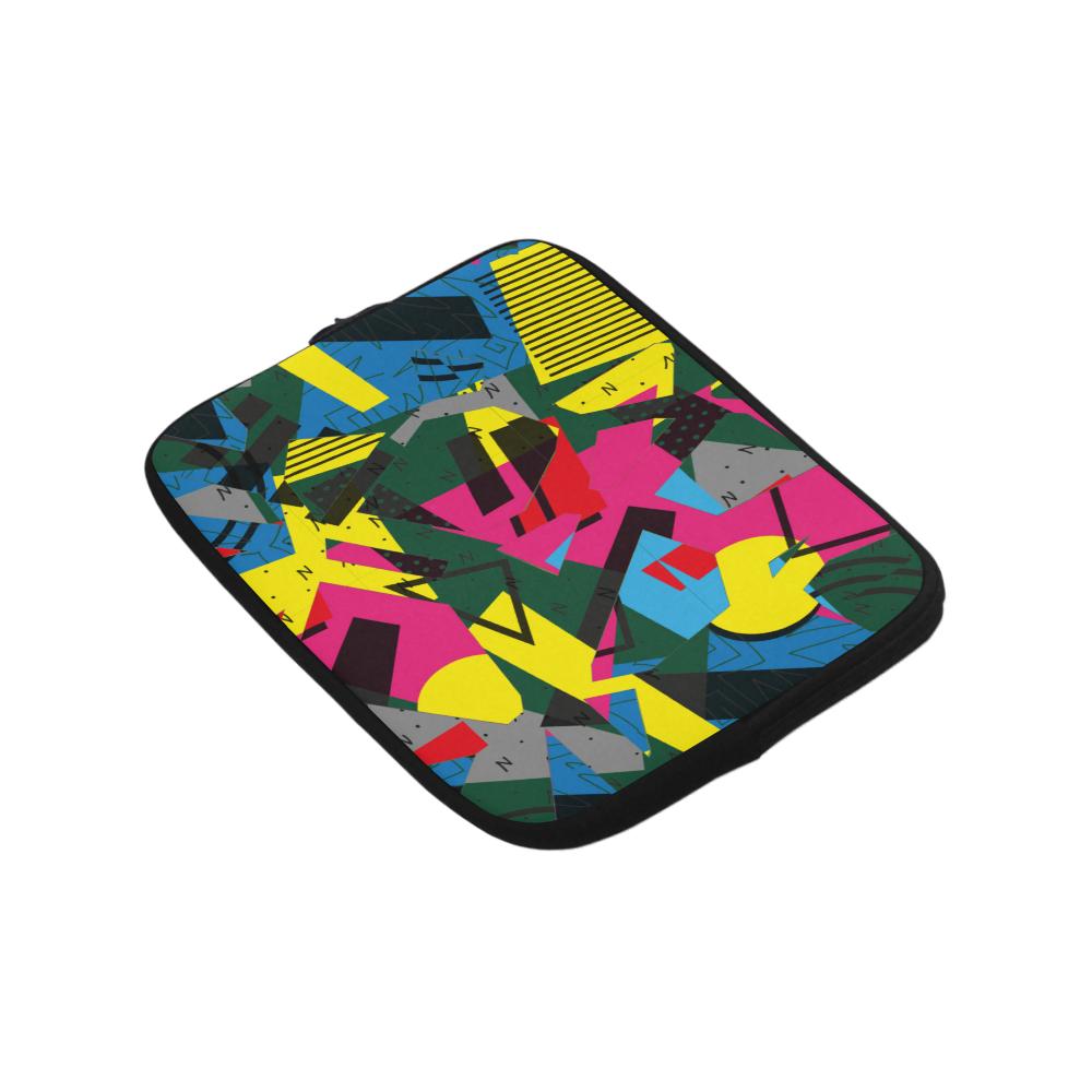 Crolorful shapes Microsoft Surface Pro 3/4