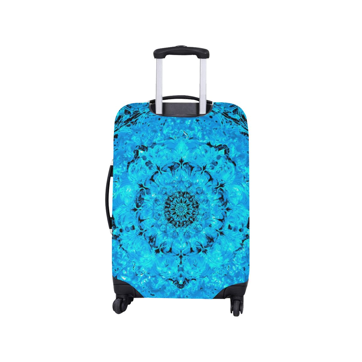 "light and water 2-20 Luggage Cover/Small 18""-21"""