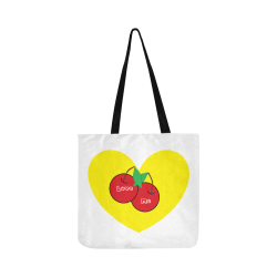 cherrymelove Reusable Shopping Bag Model 1660 (Two sides)
