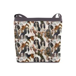cavalier  bag Crossbody Bags (Model 1613)