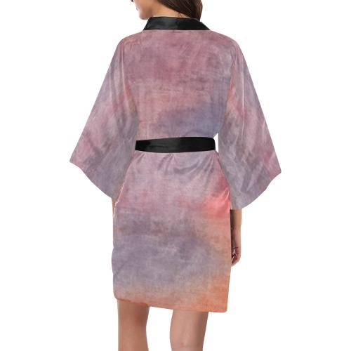 Noontide Kimono Robe