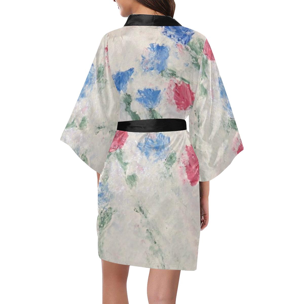 J'aime Paris Kimono Robe