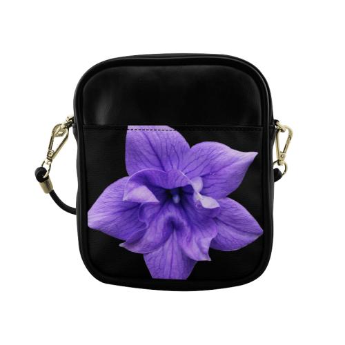 Balloon Flower Sling Bag (Model 1627)