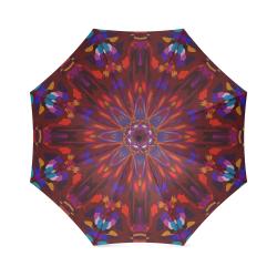 Blossom Foldable Umbrella (Model U01)