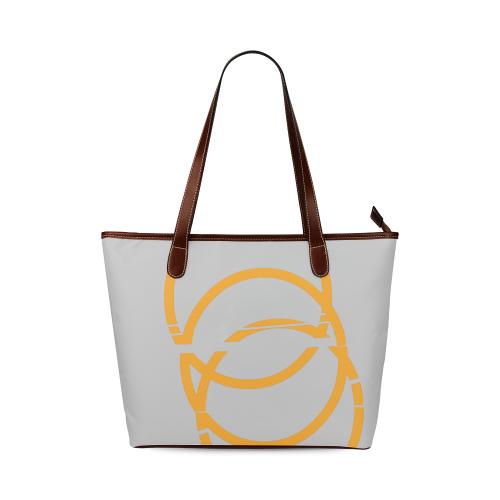 coco Shoulder Tote Bag (Model 1646)
