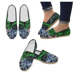 Lake Portal Casual Shoes for Women (Model 004)