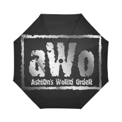 AWO umbrella Auto-Foldable Umbrella (Model U04)