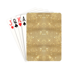 """Bling by Artdream Playing Cards 2.5""""x3.5"""""""