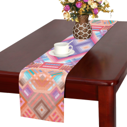 Researcher Table Runner 16x72 inch