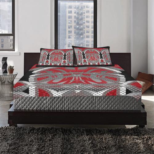 5000xart 13 3-Piece Bedding Set