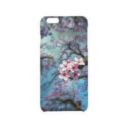 Cherry blossomL Hard Case for iPhone 6/6s plus