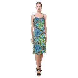 Latest Moa Design May 2020 Alcestis Slip Dress (Model D05)