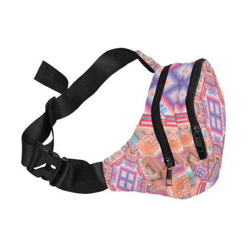 Researcher Fanny Pack/Small (Model 1677)