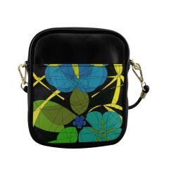 Space Garden 2020 Sling Bag (Model 1627)