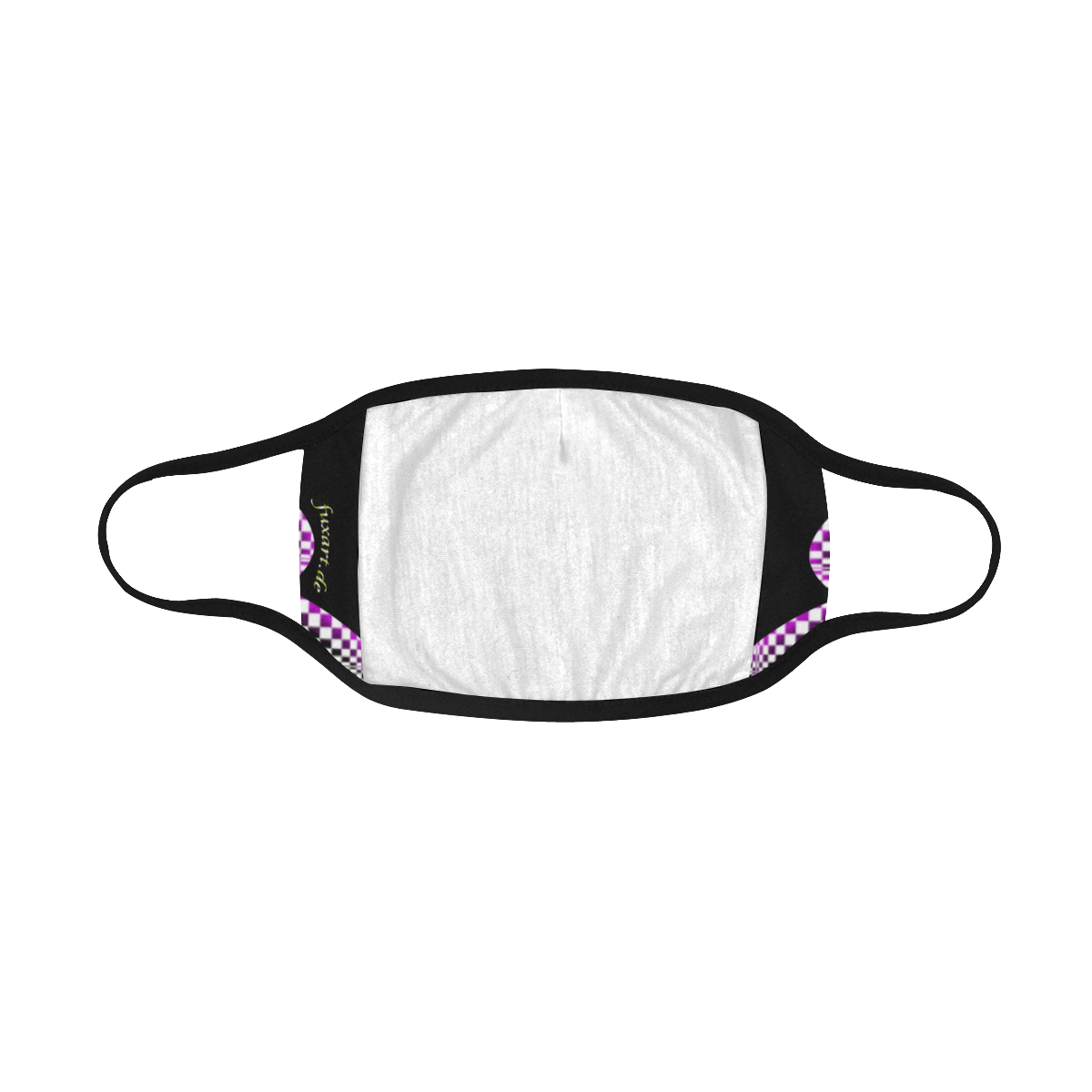 PARANOIA MASK Mouth Mask