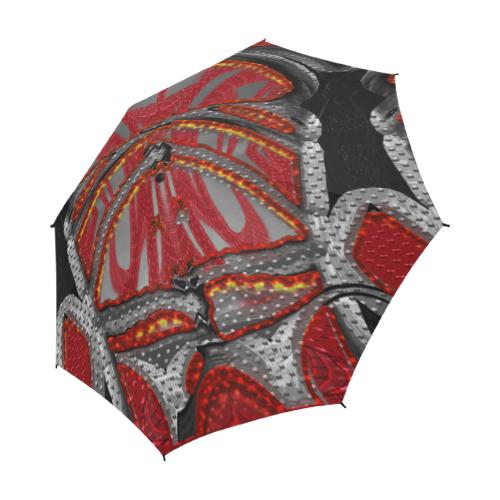 BRG Semi-Automatic Foldable Umbrella (Model U05)