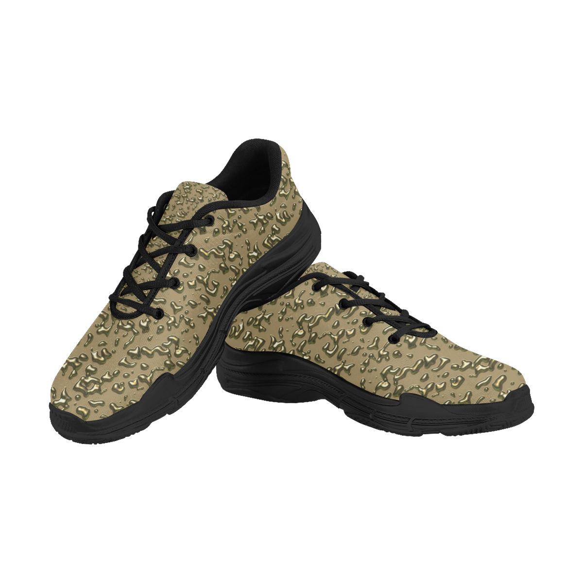 golden drops Lyra Men's Running Shoes (Model 058)