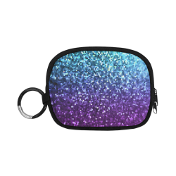 Mosaic Sparkley Texture G198 Coin Purse (Model 1605)