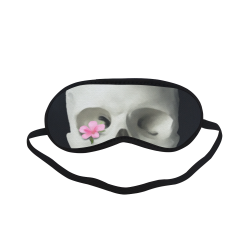 Bonsai Skull Sleeping Mask