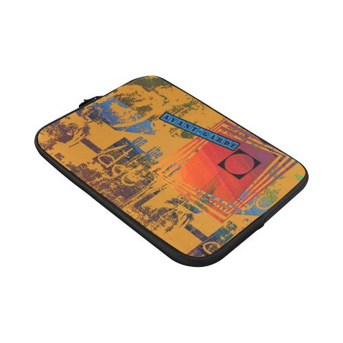 """Avant-garde Custom Sleeve for Laptop 15.6"""""""