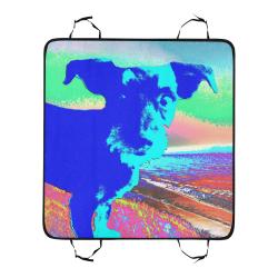 Puppy Pop Pet Car Seat 55''x58''