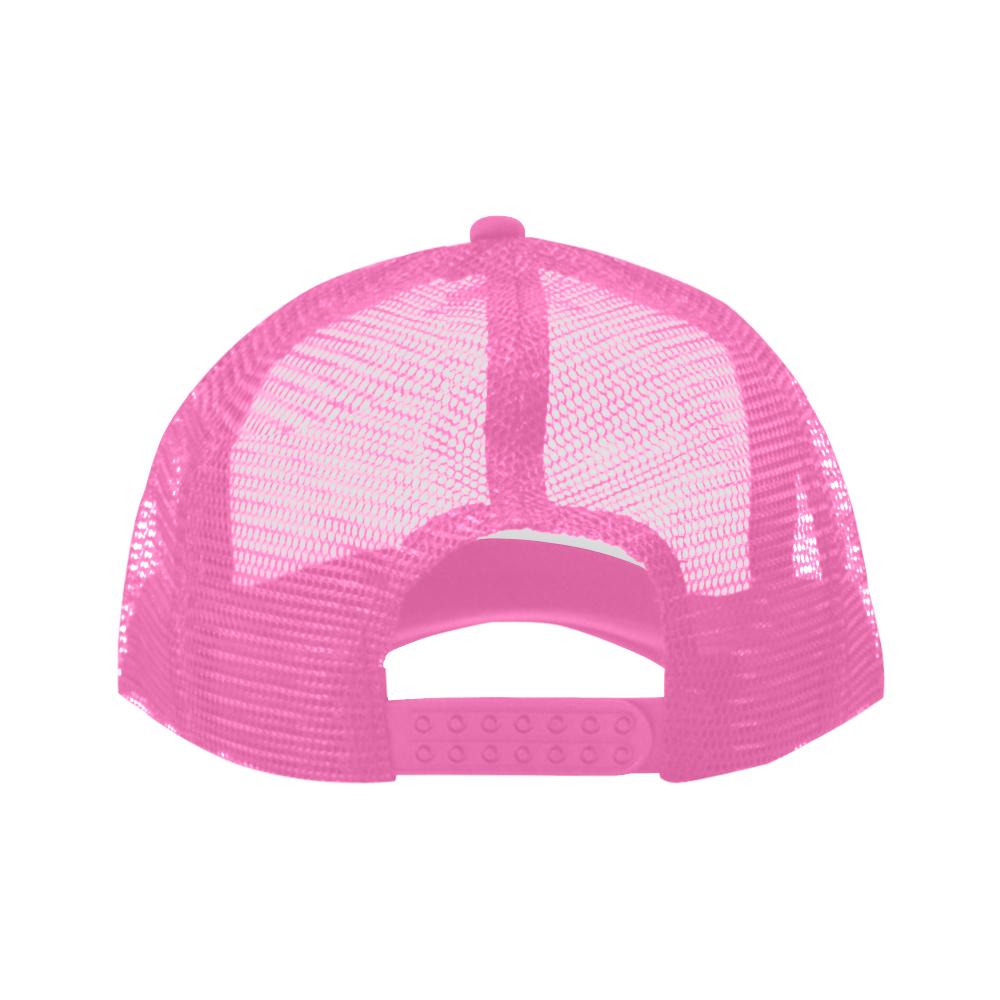 Dad Cap Trucker Hat