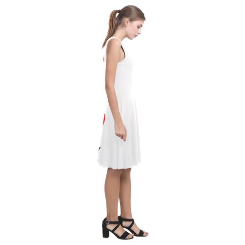 I Love Fashion Atalanta Casual Sundress(Model D04)