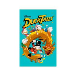"""DuckTales Poster 11""""x17"""""""