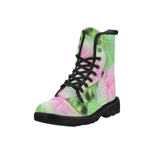 _DSC4110 Martin Boots for Women (Black) (Model 1203H)