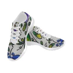 Blue Heart Women's Running Shoes (Model 020)
