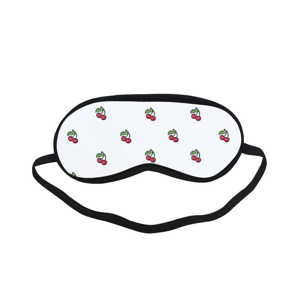 Cherries Sleeping Mask