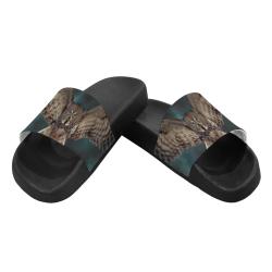 THE OWL Women's Slide Sandals (Model 057)