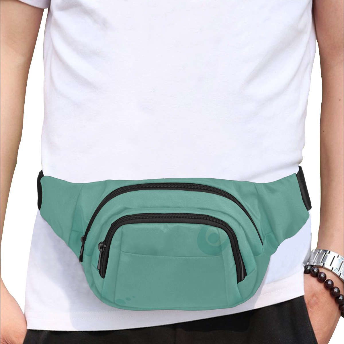 death star Fanny Pack/Small (Model 1677)