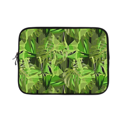 Tropical Jungle Leaves Camouflage Microsoft Surface Pro 3/4