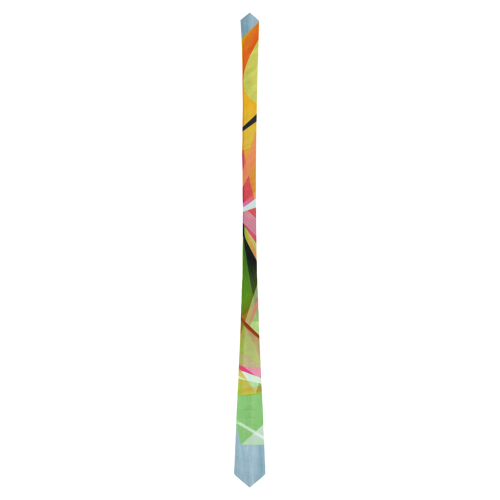 Summer Classic Necktie (Two Sides)