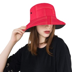 HOTTIE PYNK All Over Print Bucket Hat