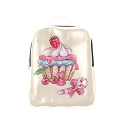 cupcake Popular Backpack (Model 1622)