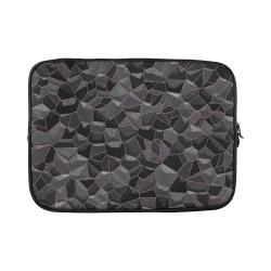 "Anthracite Custom Sleeve for Laptop 15.6"""