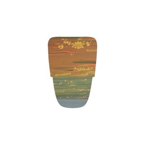 Golden Lotus Kid's Running Shoes (Model 020)